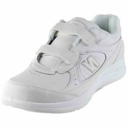 New Balance 577  Athletic Walking  Shoes - White - Mens
