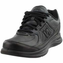 New Balance 577  Athletic Walking  Shoes - Black - Mens
