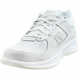 New Balance 577 Walking Shoes - White - Mens