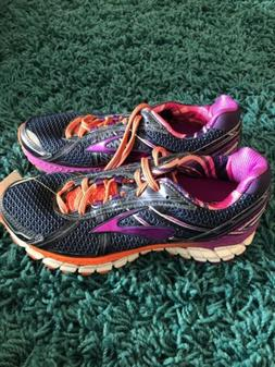 Brooks Adrenaline GTS 15 Womens Running Walking Casual Shoes