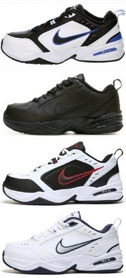 Nike Air Monarch Iv 4 Men's Shoes Sneakers Walking Comfort N