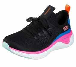 Skechers Black shoes Memory Foam Women Sport Comfort Walking