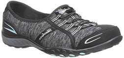 Skechers Sport Women's Breathe Easy Good Life Walking Shoe,B