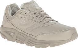 Women's Brooks 'Addiction' Walking Shoe, Size 7.5 B - Ivory