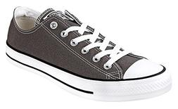 Converse Unisex Chuck Taylor All Star Ox Basketball Shoe Cha