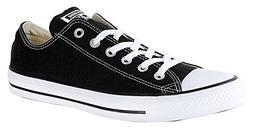 Converse Unisex Chuck Taylor All Star Ox Low Top Black/white