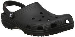 Crocs Men's Classic Clog Sandals  - 12.0 M
