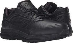 Brooks Men's Dyad Walker Black Sneaker 10.5 D
