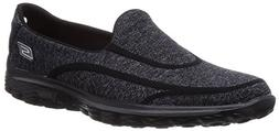 Womens Skechers GO Walk 2 - Super Sock Walking Shoe