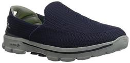 Skechers Performance Men's Go Walk 3 Slip-On Walking Shoe, N