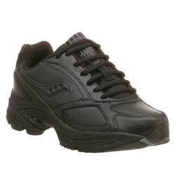 Womens Saucony Grid Omni Walker Walking Shoe