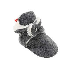 Celiy Infant Newborn Baby Girls Cotton Shoes Cozy Fleece Boo