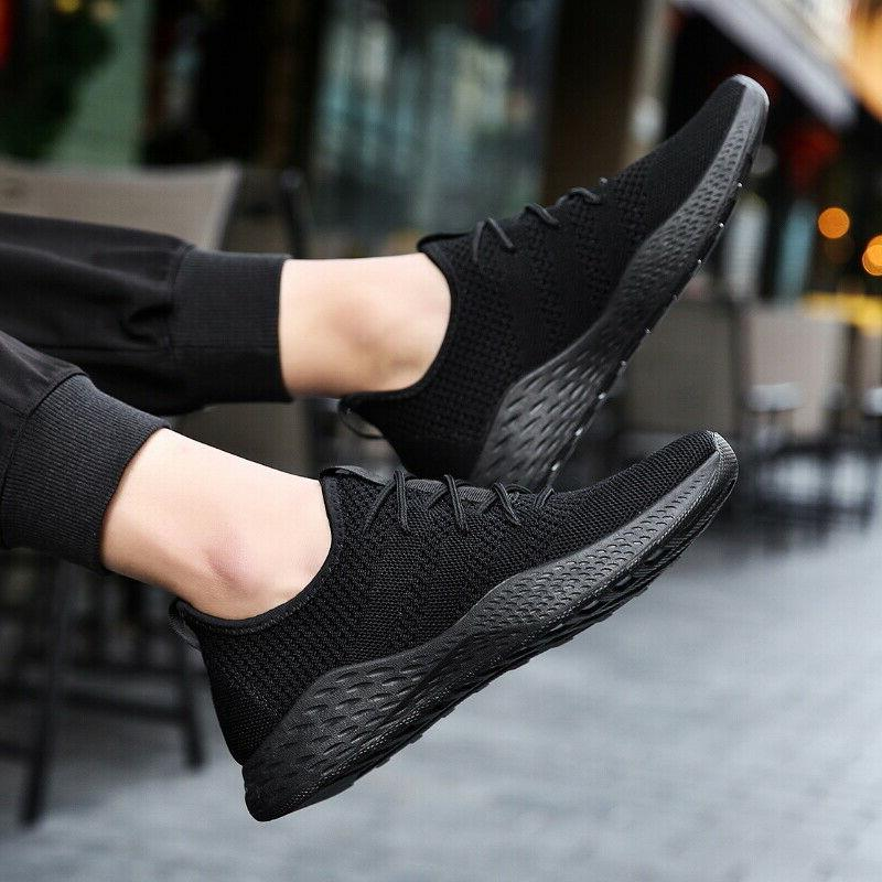 Men's Fashion Shoes Sports Casual Walking Athletic
