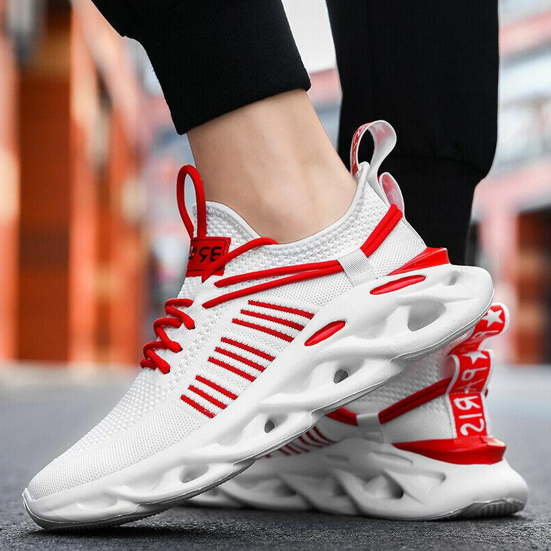 Men's Sneakers Sports Running Shoes