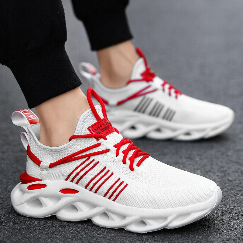 Men's Sports Running Shoes Gym