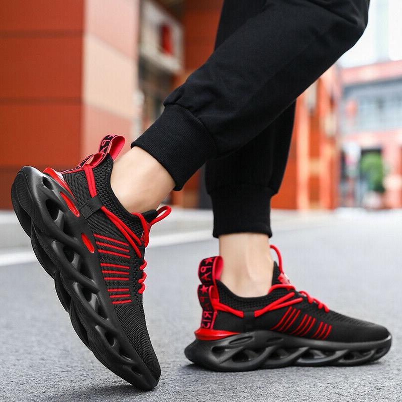 Men's Jogging Sports Outdoor Tennis Running Shoes Gym