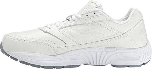 Brooks Women's White