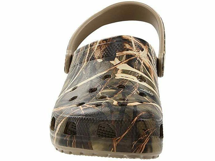 V2 Clogs Shoes Mules Khaki Slip On Men