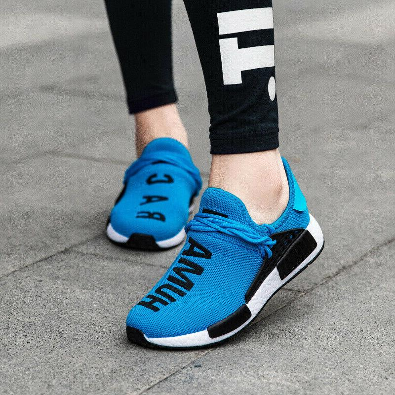 Women pink Sneakers Athletic Tennis Shoes Casual Walking Tra
