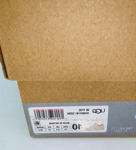 Shoes Lace Up Ceramic EUR 41