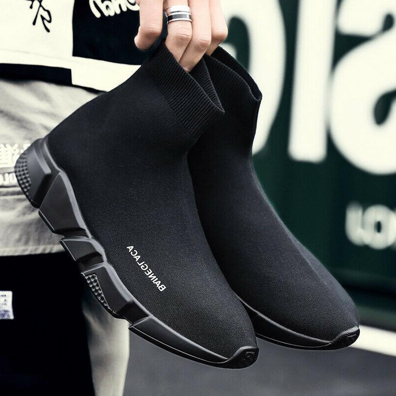 Women's Walking Shoes Running Socks Shoes Fashion Mesh Sneak