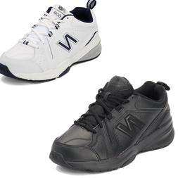 Men New Balance 608V5 Classic Trainers Walking Shoes NEW