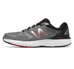 New Balance Men's 560v7 Training Shoes Gray Athletic Walking