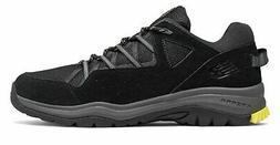 New Balance Men's 669v2 Shoes Black with Grey