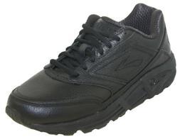 Brooks Men's Addiction Walker Walking Shoe Black Style 11003