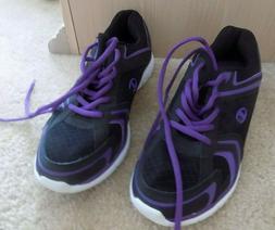 Champion Men's   Black Walking Training Sneakers Shoes Size