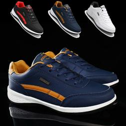 Men's Casual Walking Running Shoes Athletic Tennis Sports Tr