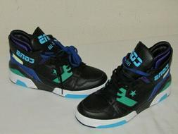 Men's Converse Cons ERX 260 Sneakers, New Black Blue Green
