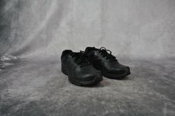 New Balance Men's MW411v2 Walking Shoes Black 8 D