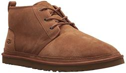 UGG Men's Neumel Chukka Boot, Chestnut, 9 M US