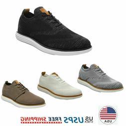Men's Sneakers Casual Lightweight Walking Tennis Athletic Ru