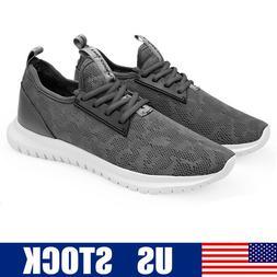 Men's Sneakers Casual  Outdoor Athletic Running Walking Tenn