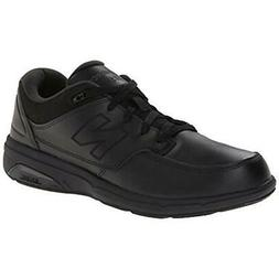 New Balance Mens 813 Leather Athletic Trainers Walking Shoes
