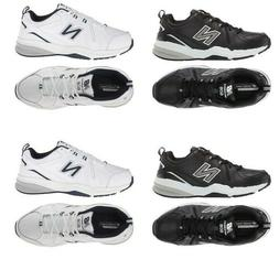 New Balance Men's Athletic Sneakers 608V5 Running Walking
