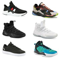 PEAK Mens Fashion Running Shoes Sneaker Breathable Casual Wa