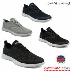 Bruno Marc Mens Sneaker Lace up Loafer Walking Shoes Casual