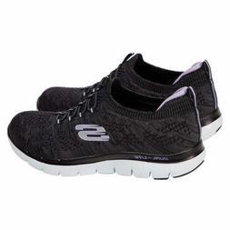 NEW Skechers Women's Flex Appeal 2.0 Bungee Slip-On Shoes Me