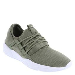 Champion Olive Women's Flash Gore Slip-On Sneaker 12 Regular