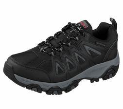 Skechers Outdoor Terrabite Shoes Men's Trail Walking Hiking