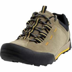 Clarks Outlay Peak  Casual Walking  Shoes - Taupe - Mens