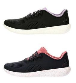 Crocs Pacer Women's Shoes Sneakers Walking Comfort Casual Wo