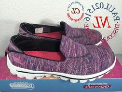 Skechers Performance Women's Go Walk Glitz Walking Shoes- VA