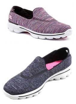 Skechers Performance Women's Go Walk Glitz Walking Shoes ~ M