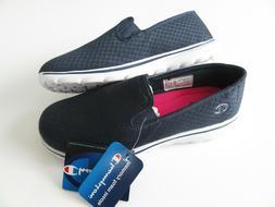 Champion Size 7 Shoes Walking Slip On Memory Foam Sneakers 1