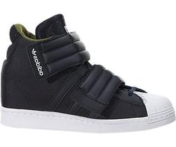 adidas Originals Womens Superstar Up Two-Strap Shoes