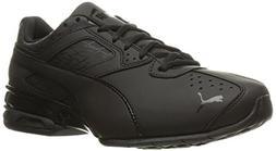 Puma Men's Tazon 6 Fracture Softfoam Running Shoes  - 9.0 D